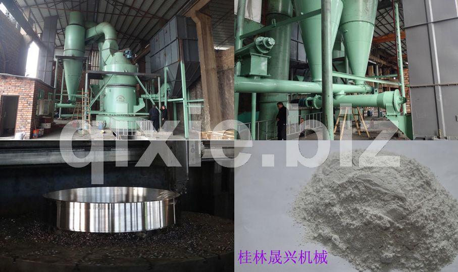 SXR2100雷蒙磨粉机