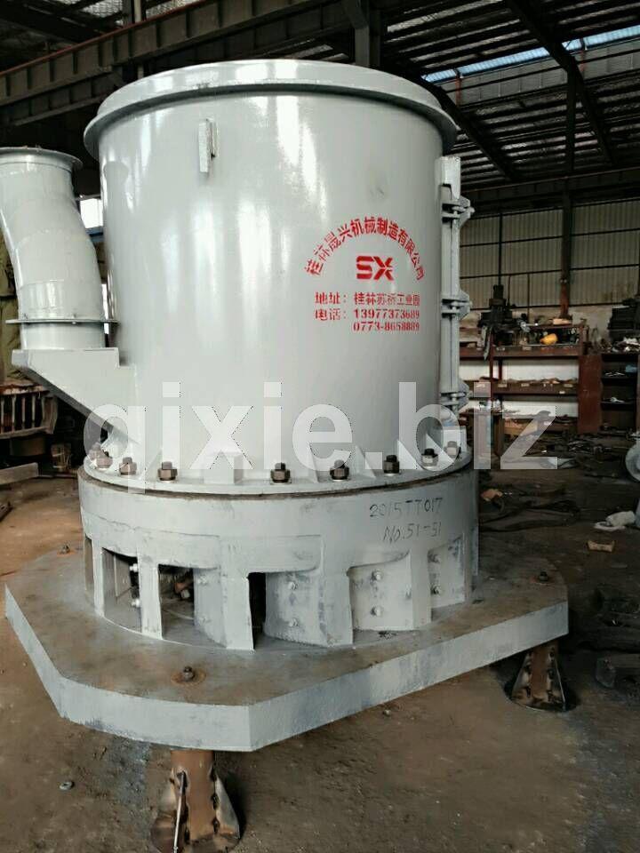 4R3220雷蒙磨粉机/摆式磨粉机